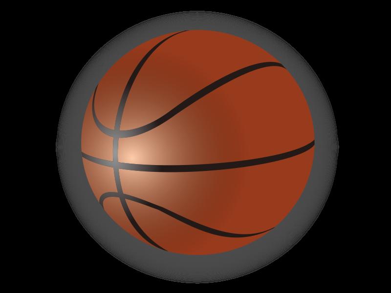 Basketball clip art download