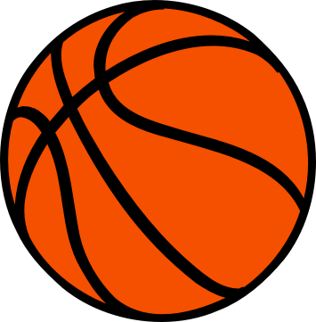 Basketball clip art free basketball clipart