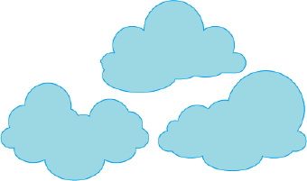 Cloud clipart free image 2