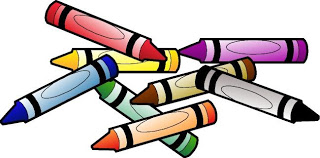 Crayon clipart images