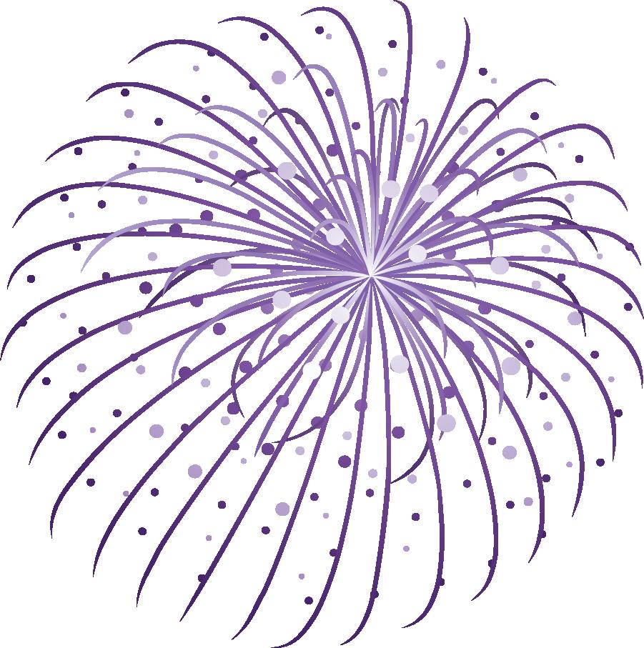 Fireworks firework clipart cute