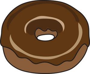 Free donut clipart free clip art