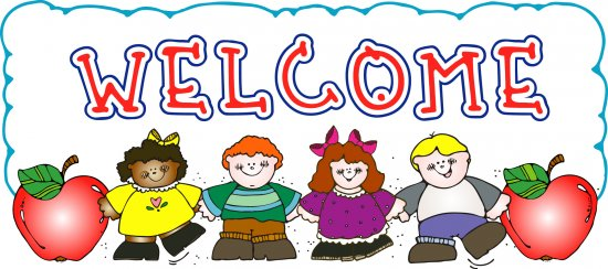 Free welcome clip art funny