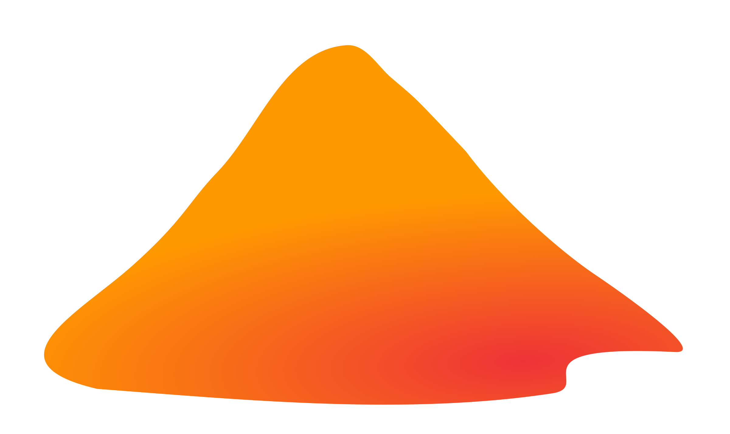 Volcano clipart fire clip art