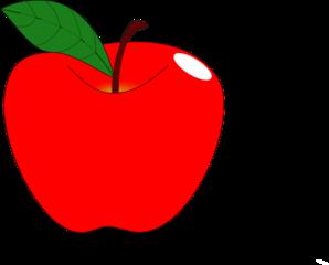 clip art apple ios clipart