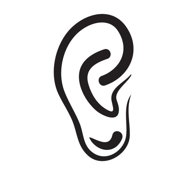 ear clipart 3
