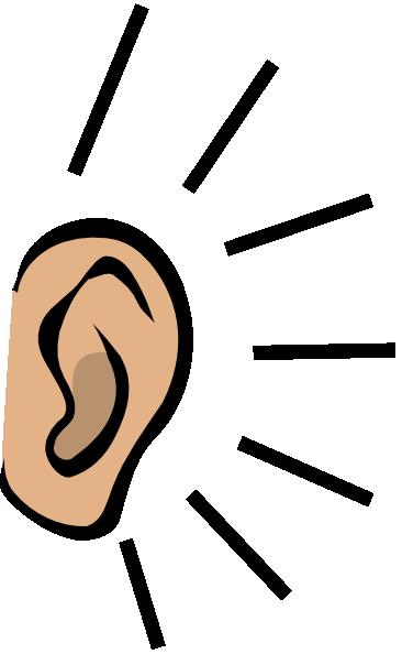 ear clipart clip art free borders image