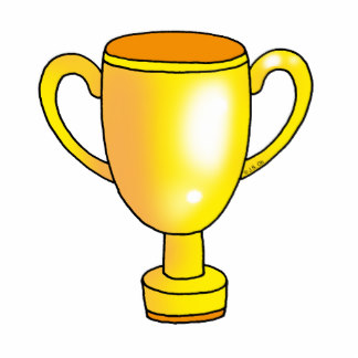 free trophy clipart the cliparts