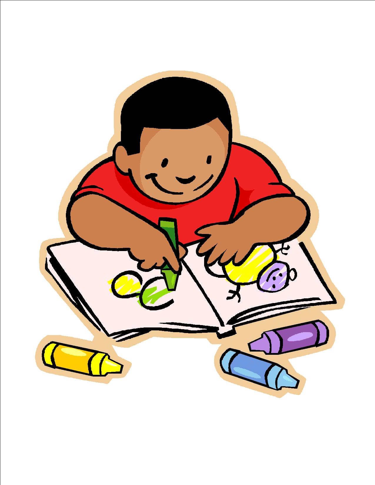 homework clip art for kids free clipart images 6 4