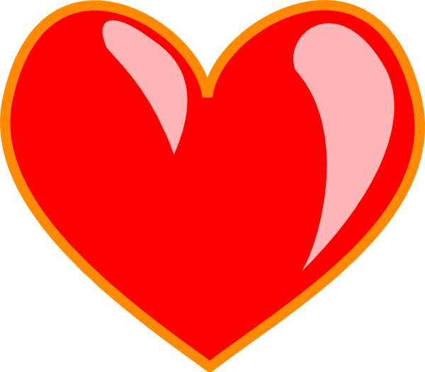 love clipart free images 5