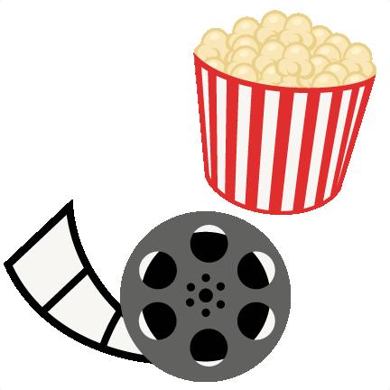 popcorn clip art clipart