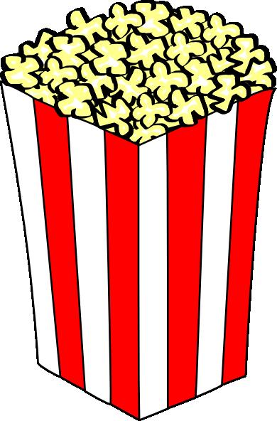 popcorn kernel clipart free images 2