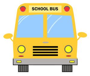 school bus clip art download free clipart 3