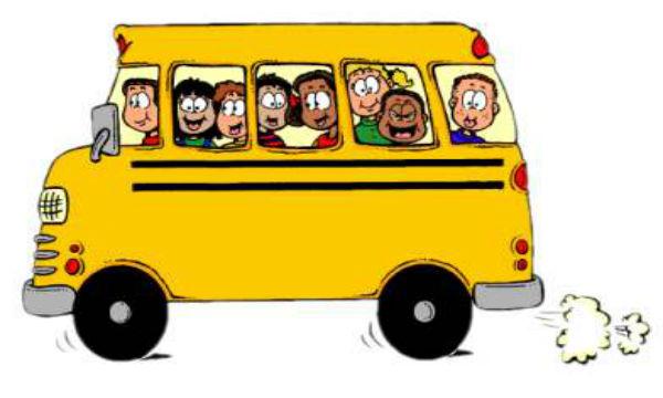 school bus clipart images 3 school clip art vector 4 3