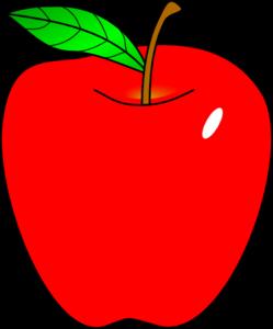 Apple Clipart 66 Cliparts
