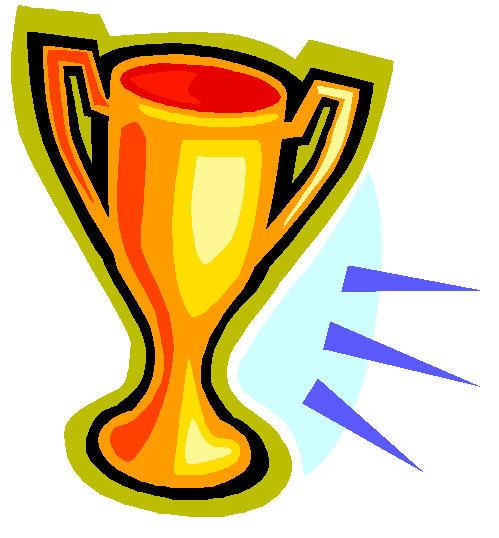 trophy clip art clipart free