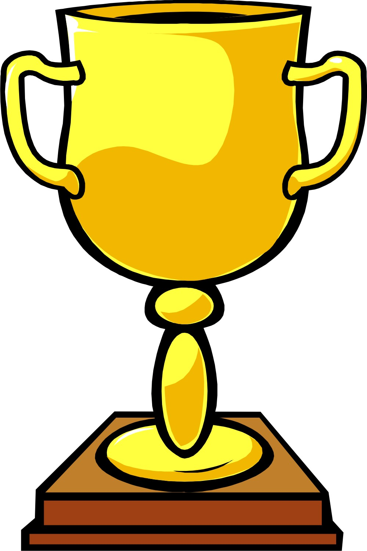 trophy clip art free clipart