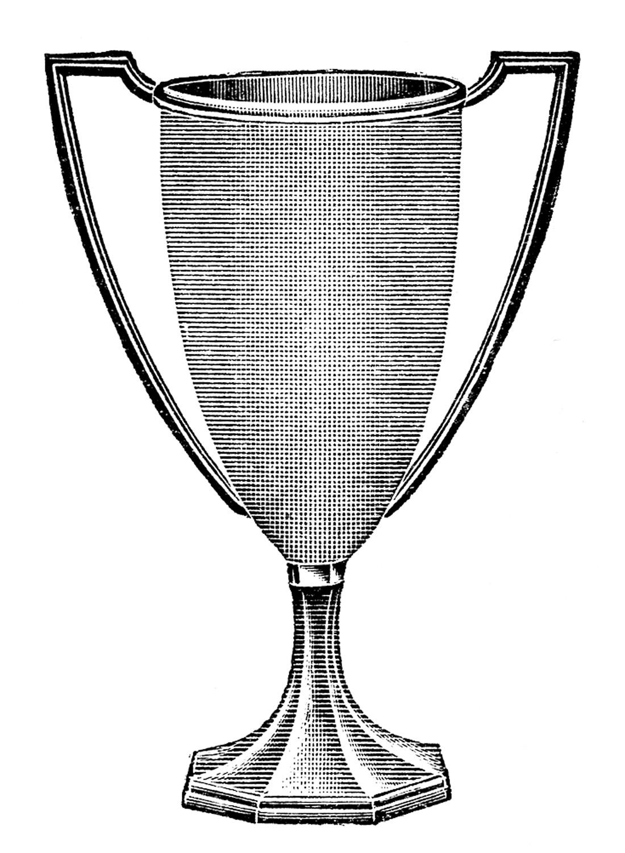 trophy clip art picture