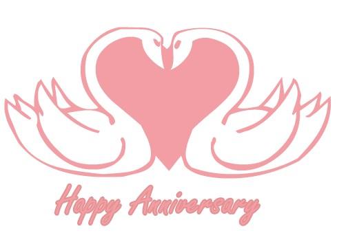 Anniversary clipart 2