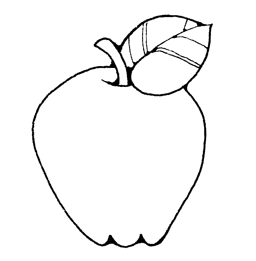Apple  black and white school apple clip art black and white free
