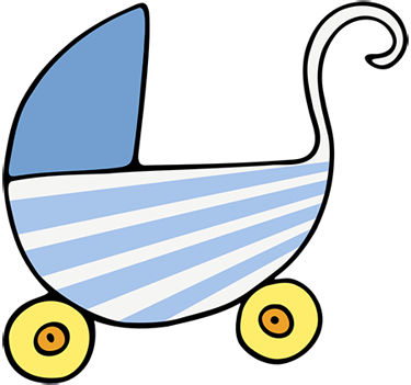 Baby rattle free baby clipart 2