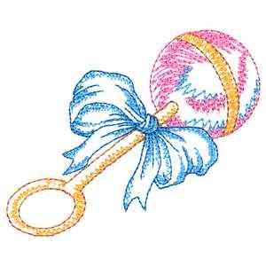 Baby rattle rattle clipart kiaavto