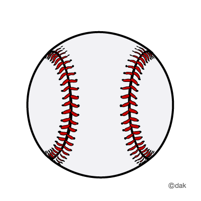Baseball ball clipart free images