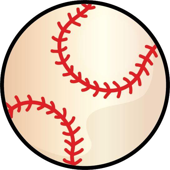 Baseball clip art free clipart 6