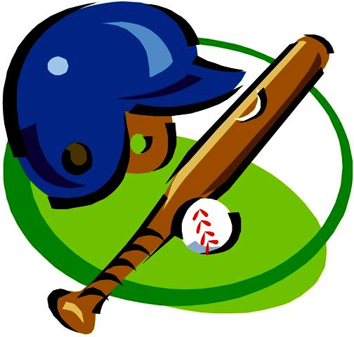 Baseball diamond baseball field clip art 8 5