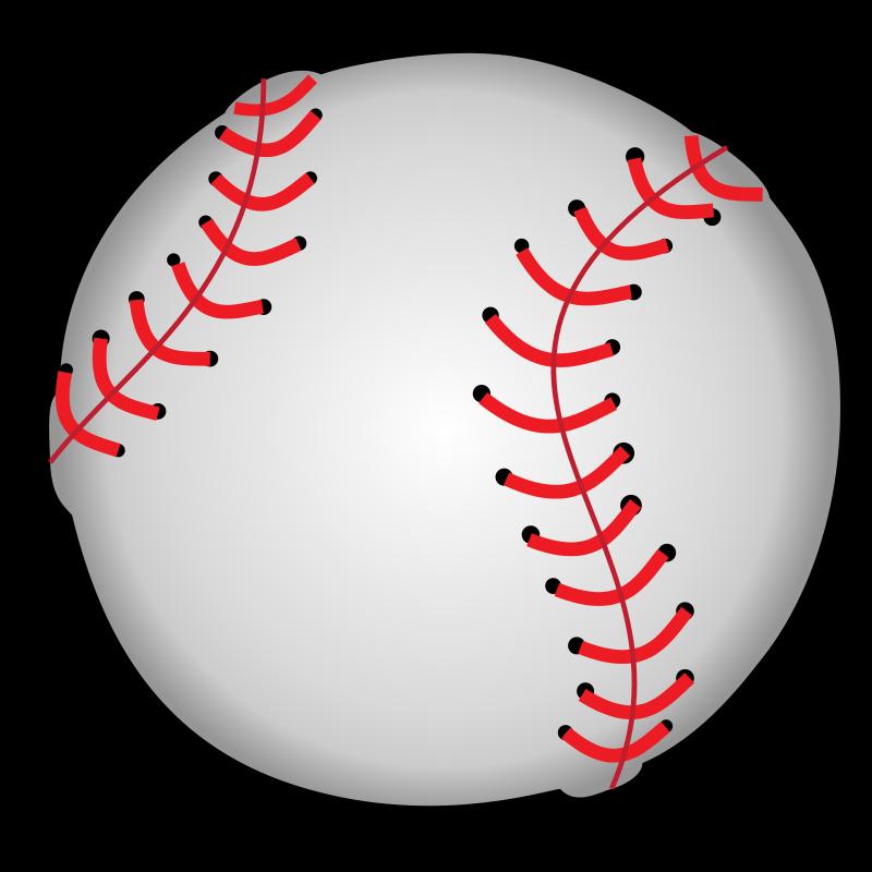 Baseball field clip art 7 2