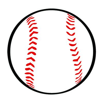 Baseball images clip art destroyed clipart exploding
