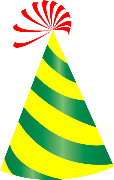 Birthday hat clip art clipart photo
