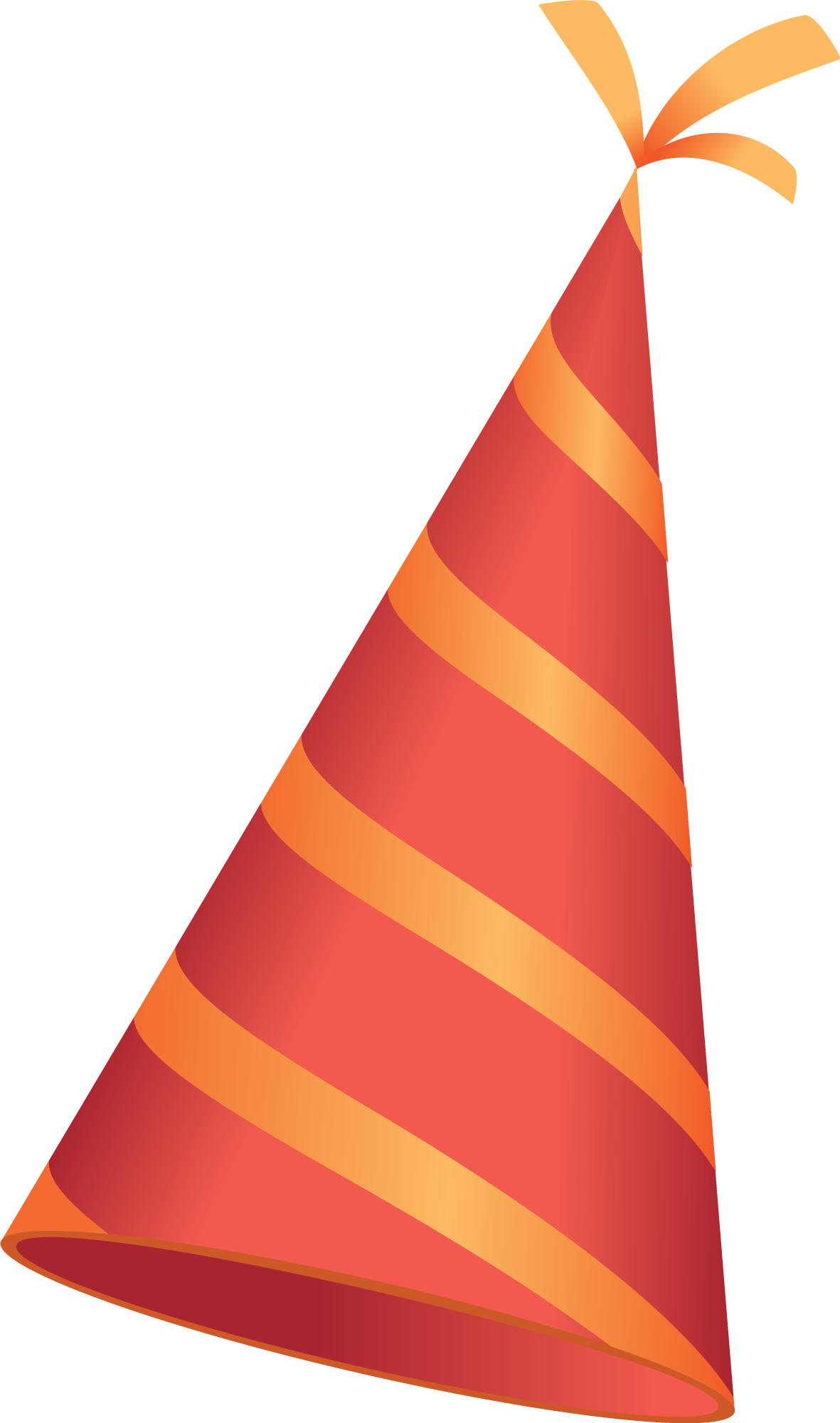 Birthday hat clipart 0