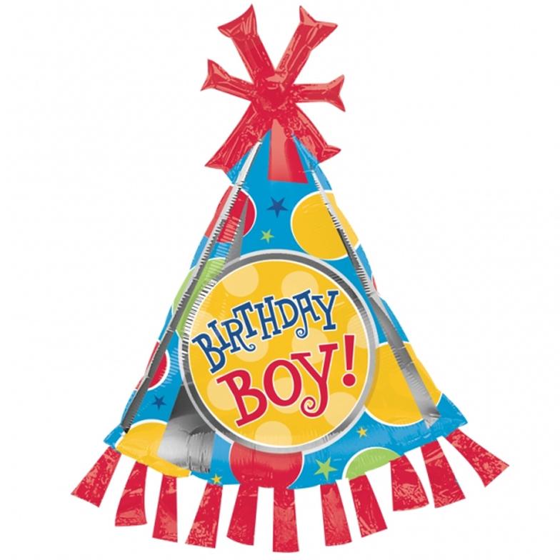 Birthday hat clipart 12