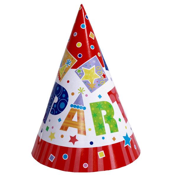 Birthday hat clipart 14