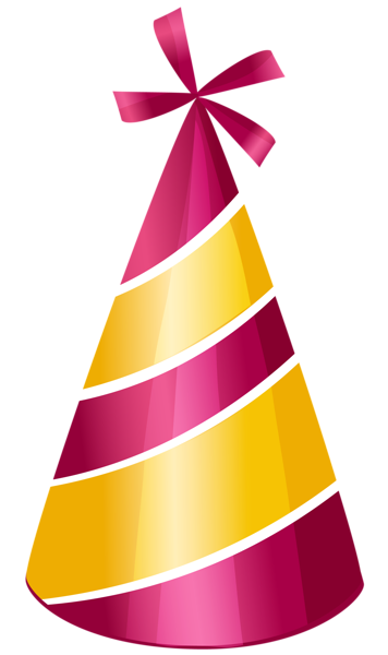 Birthday hat gallery free clipart pictures
