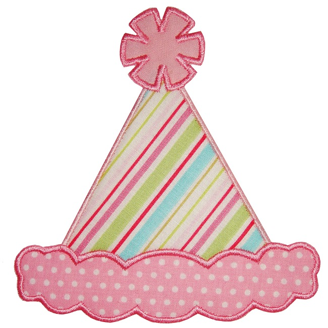 Birthday hat transparent background free clipart 5 - WikiClipArt