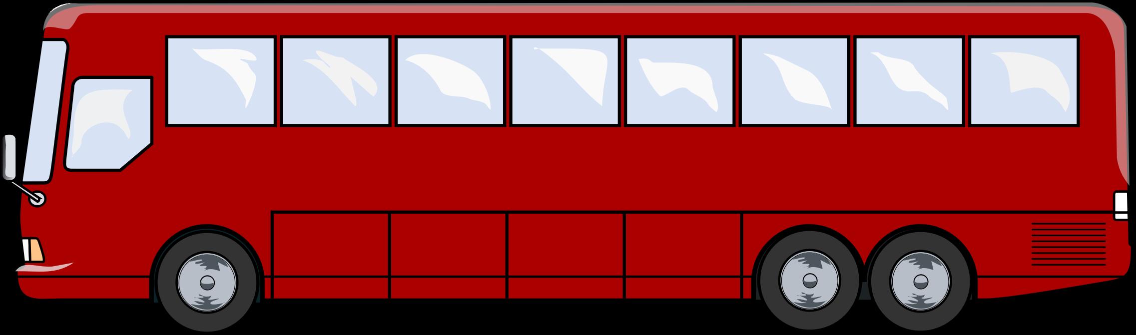 Bus clip art free images clipart