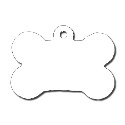 Christmas dog bone clip art clipart image