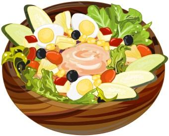 Clip art chicken salad clipart
