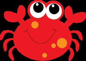 Clip art crab clipart