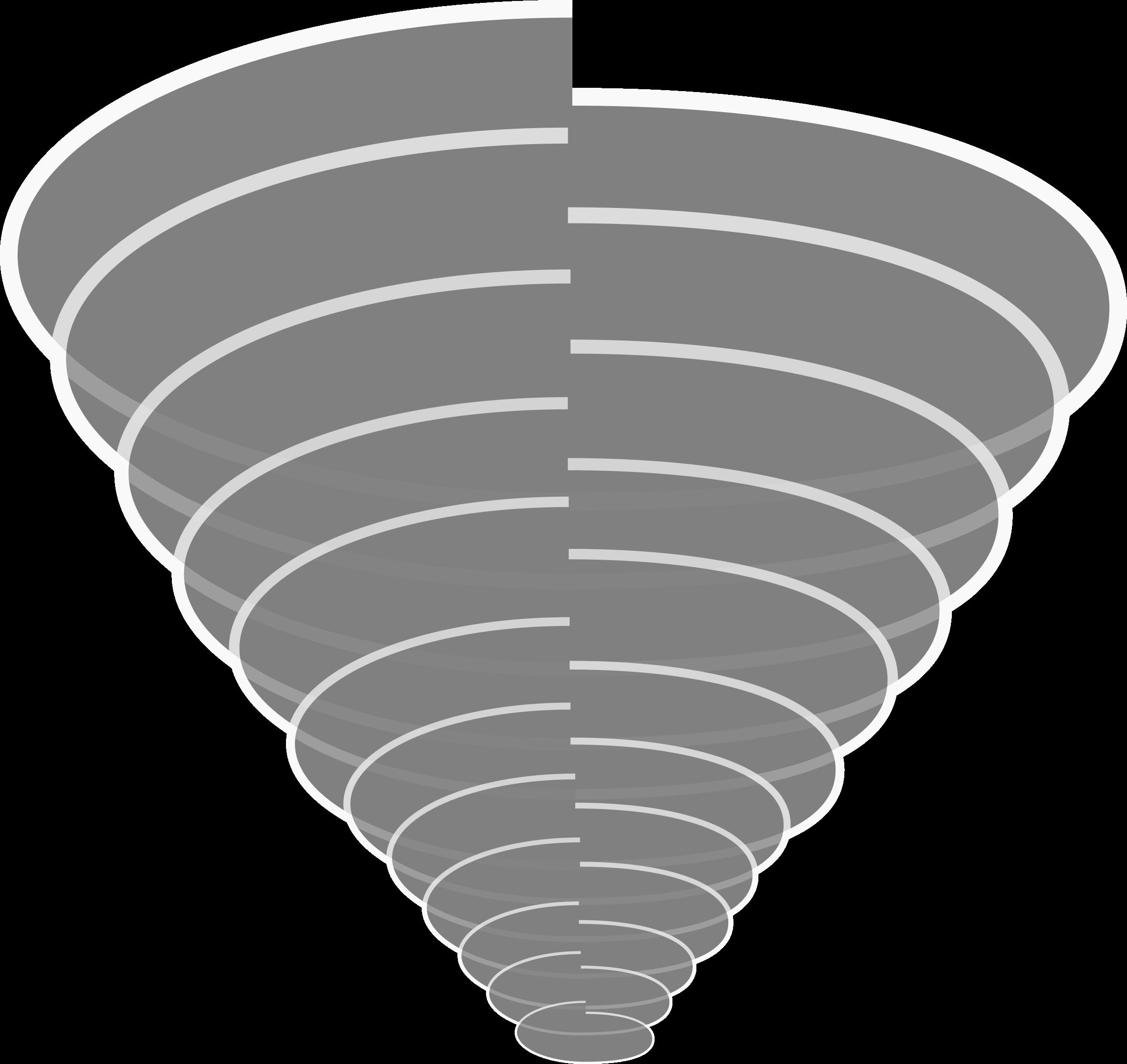 Clipart tornado
