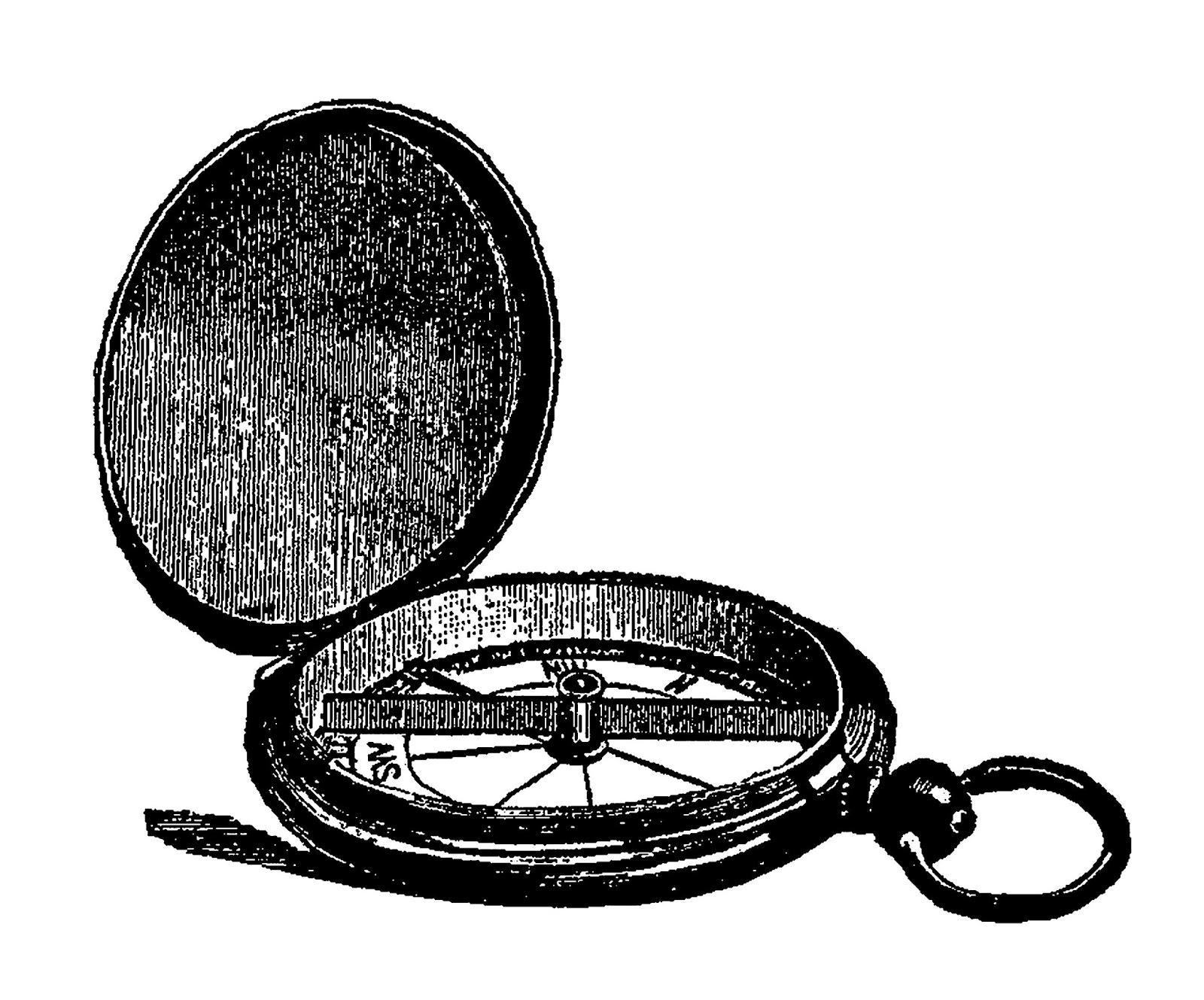 Compass Clip Art Artpass 4 Image 2