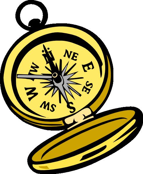 Compass clip art free clipart images 3