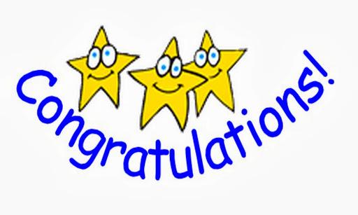Congratulations clip art images clipart