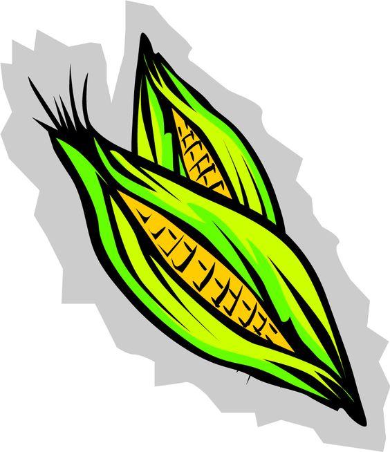 Corn clipart ziyaret edilecek yerler clip art