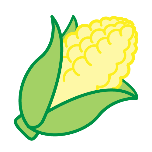 Corn free to use clipart