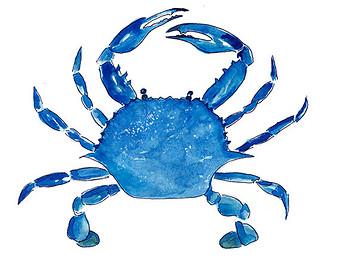 Crab clip art cartoon free clipart images 2 3