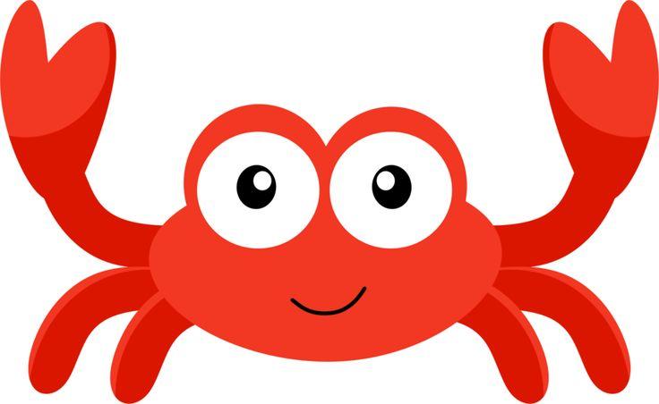 Crab clip art cartoon free clipart images 4 3