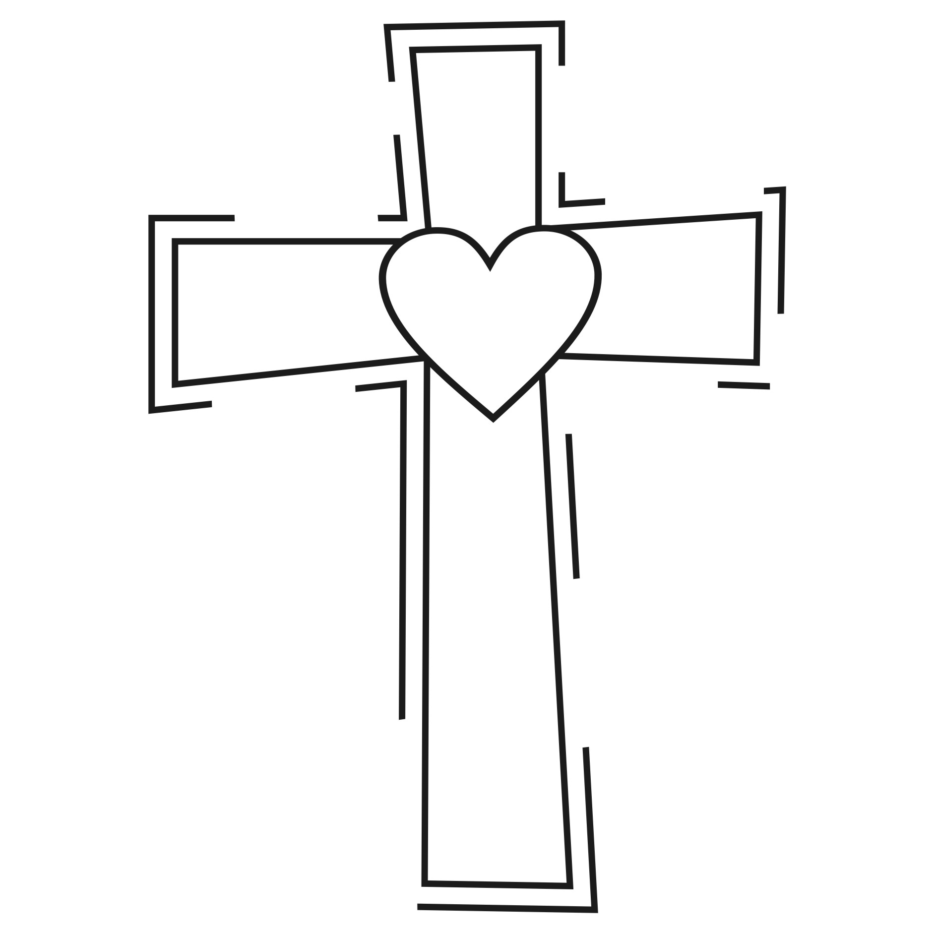 Free religious cross clip art free clipart downloads 2 - WikiClipArt